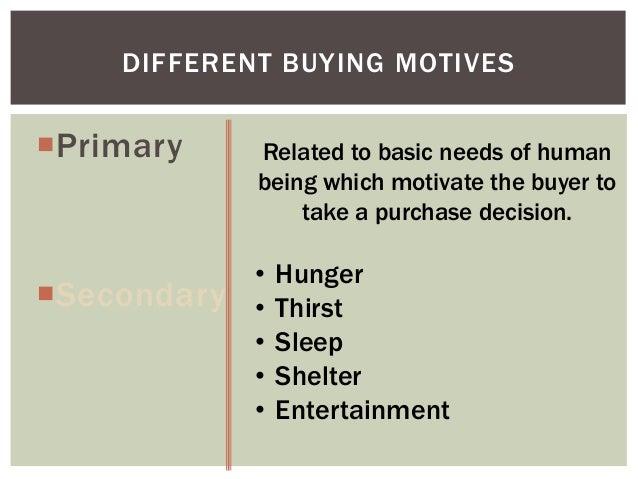 patronage purchase