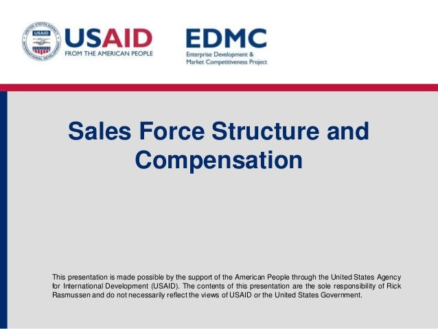 This presentation is made possible by the support of the American People through the United States Agency for Internationa...