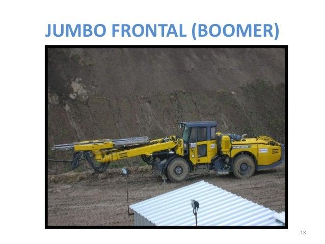 JUMBO FRONTAL (BOOMER)  18