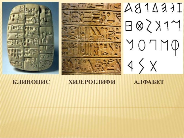 5. razred Uvod u istoriju, Stari Egipat, Mesopotamija