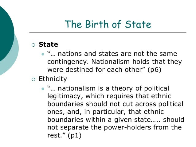 "theories in nationalism 1 theories of nationalism outline 1) conclude migration + urbanization 2) enter ""the nation"" 3) define ""the nation"" 4) consider ""the national question."