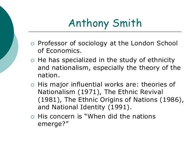 interpreting contemporary nationalism