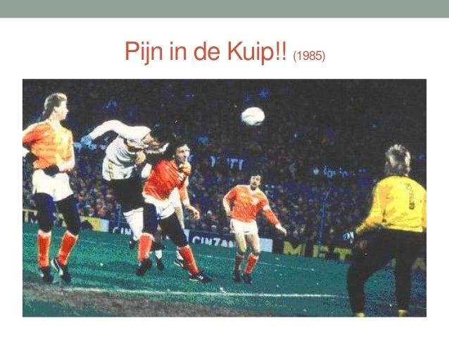 Pijn in de Kuip!! (1985)