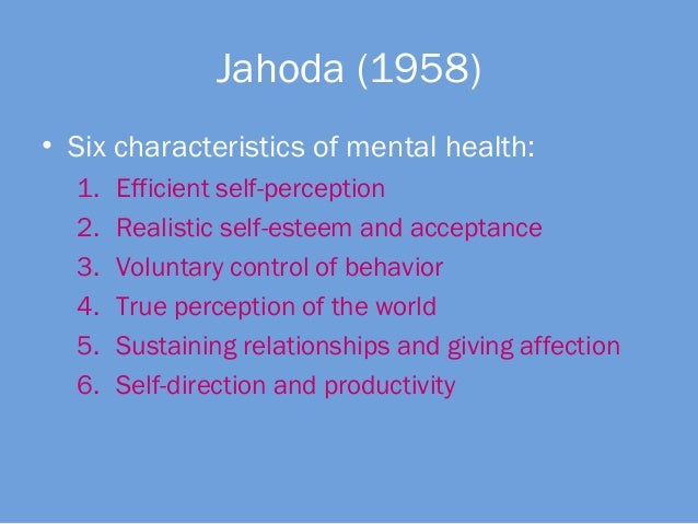 the value of psychology