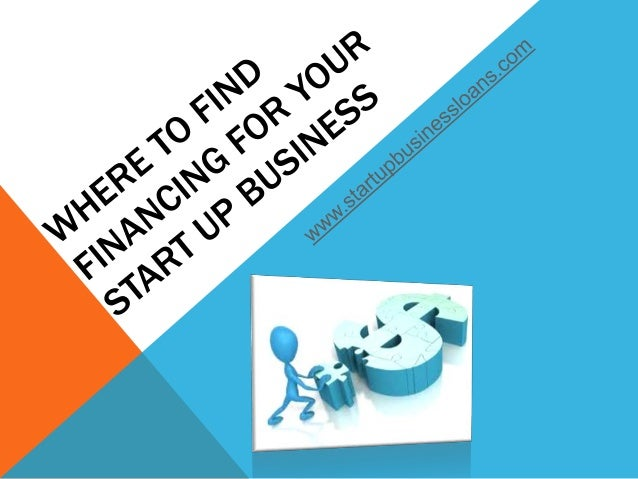 Starting your own business can be difficult! For one, an entrepreneur needs a stable source of financing not only for esta...