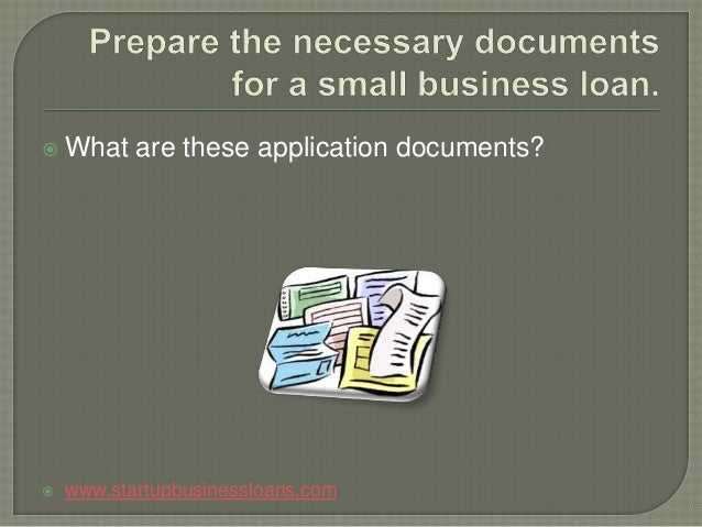 Effective Guidelines on How To Apply For An SBA Loan and Get Approval - 웹