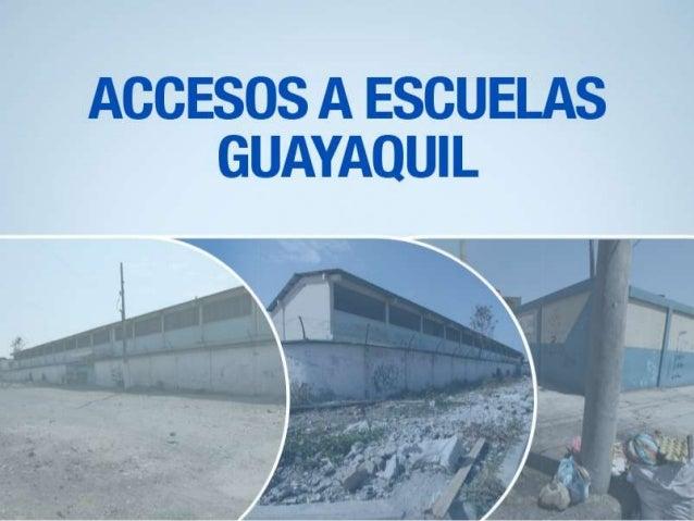 ESCUELA #219 GUAYAS Y QUIL GUASMO SUR, COOPERATIVA GUAYAS Y QUIL. (SUBURBIO)