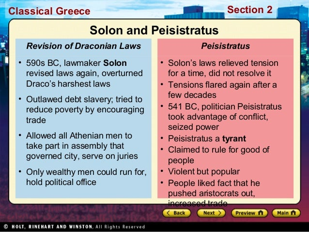 World History Ch. 5 Section 2 Notes