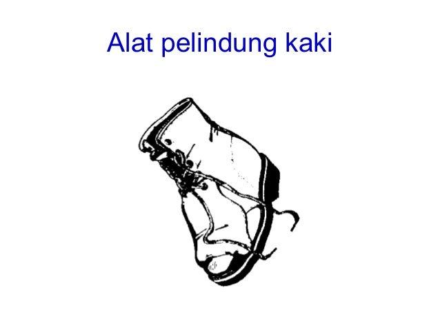 5. alat pelindung diri
