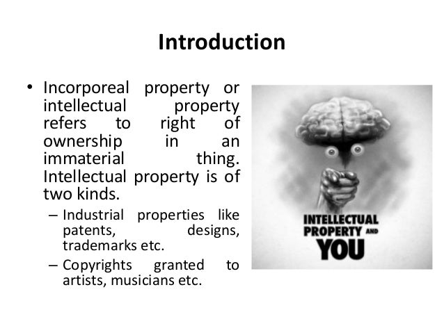 Corporeal Personal Property