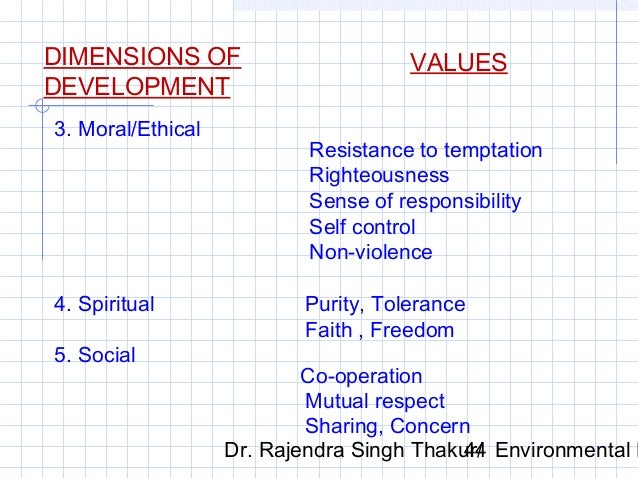 an analysis of the complex idea of environmental ethics Ethical statistics and statistical ethics:  direction of applied analysis between the two fields (ethics and  complex mathematical skill.