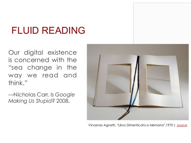 Real-time Reading: A Twitter-based Diary Study of College Students Slide 3