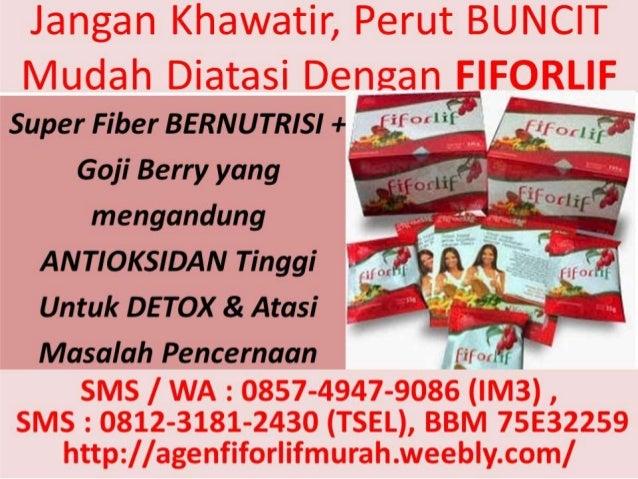 FIFORLIF JAKARTA TIMUR, HUB 0812-3181-2430 (TSel), Agen Fiforlif Jakarta Timur, Jual Fiforlif  Jakarta Timur Slide 3
