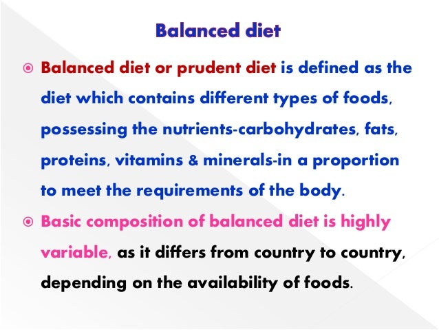 importance of proteins in diet