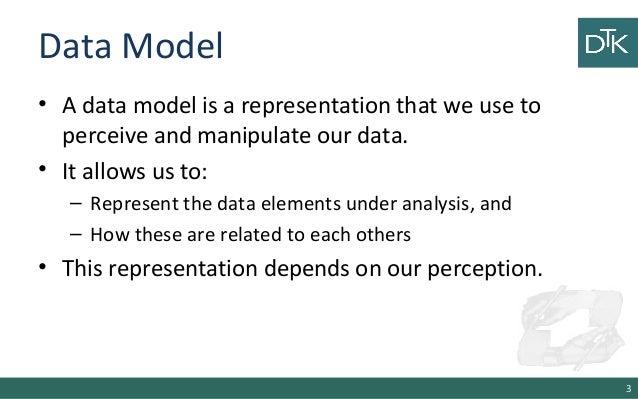 5 Data Modeling for NoSQL 1/2 Slide 3