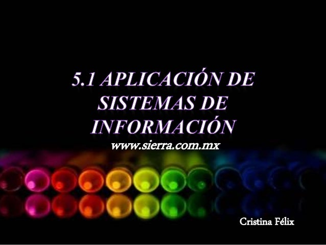 Cristina Félix www.sierra.com.mx
