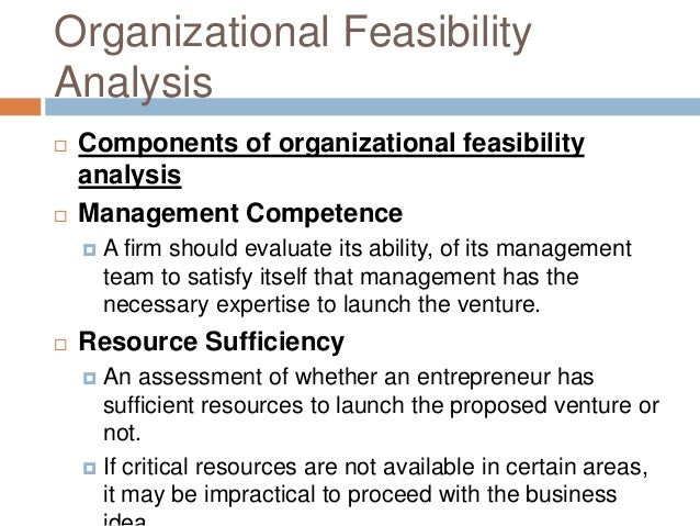 Why a Feasibility Study is Important in Project Management