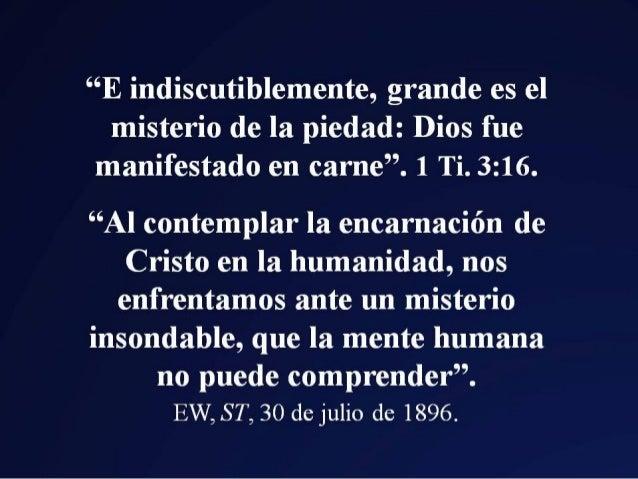 5 La Encarnacion