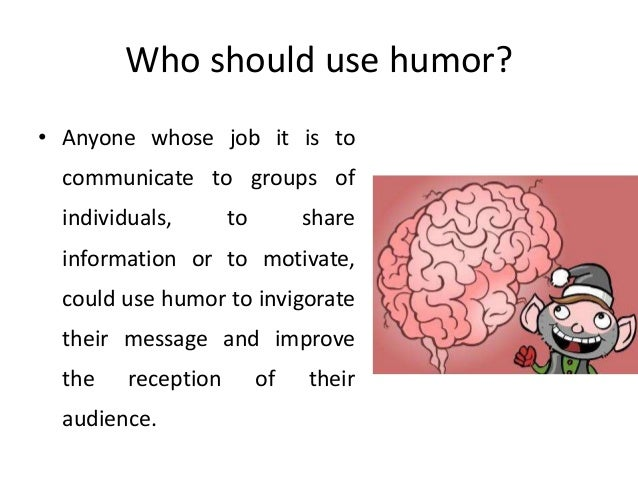 humor definition