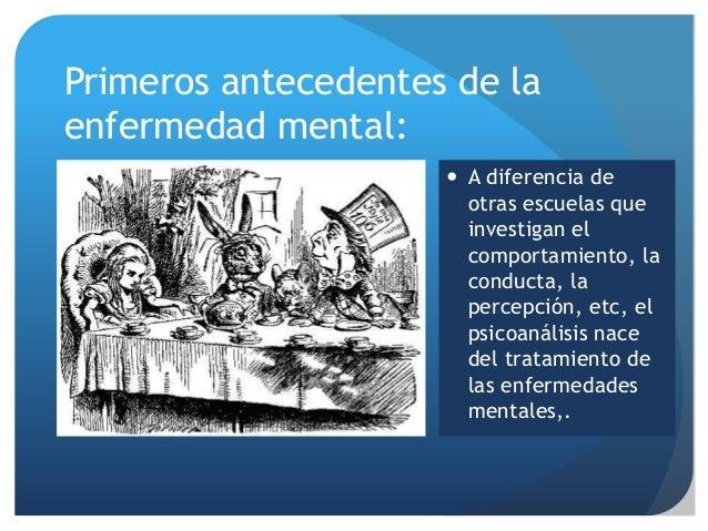 Psicoanálisis parte 1: Precursores de Freud Slide 2