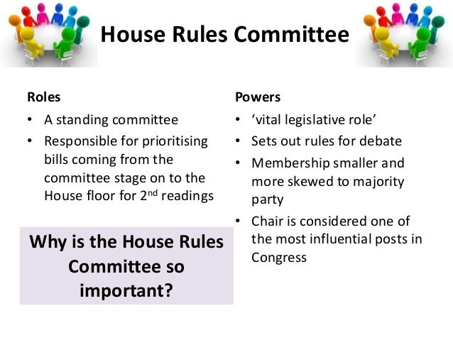 How Important Are Congressional Committees Teacher Version