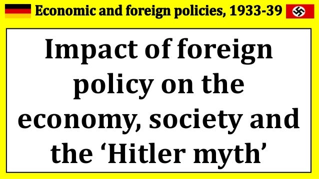 nazi foreign policy Sources on hitler's foreign policy report a problem this resource is designed for uk teachers view us version other resources by this author medieval medicine.