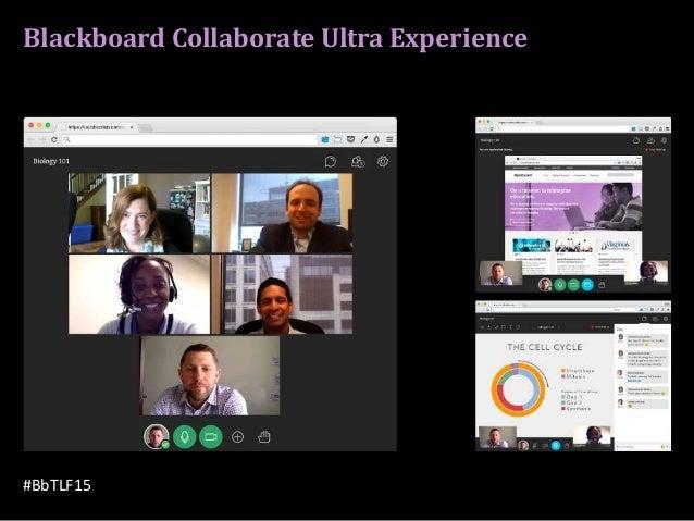 Blackboard Learn Ultra Screenshots - Eric A. Silva