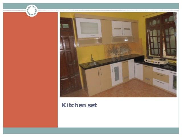 Jual Kitchen Set Murah Di Solo Kitchen Set Minimalis Murah Di Solo