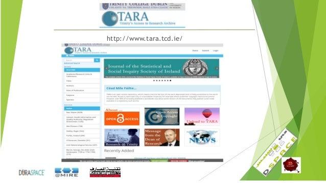 http://www.tara.tcd.ie/