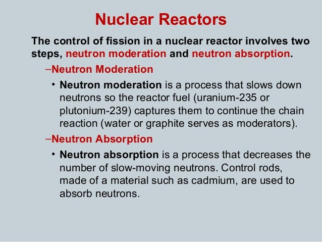 5.9 Fission vs Fusion and Nuclear Energy
