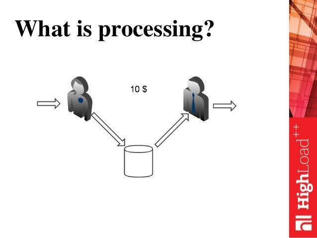 Распределенный blockchain процессинг / Алексей Трошичев (QiWi, Rakuten) Slide 2
