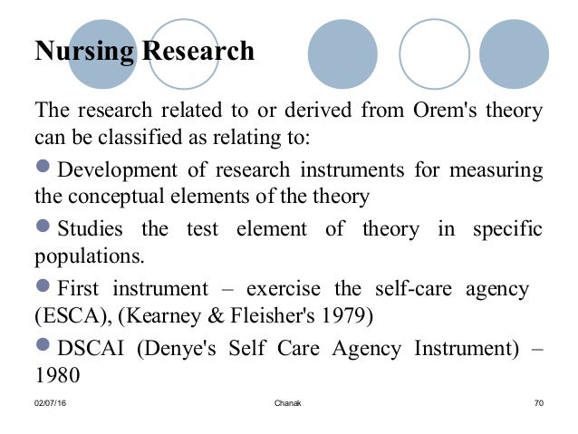 comparison of nursing theories The practicality of nursing theory in the future the future of health care is causing rise to much uncertainty in the delivery of care to clients in need both.