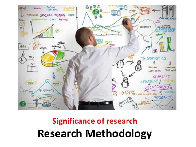 Significance of Report Writing in Research Methodology Research Methodology