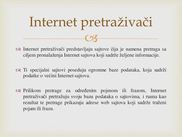 Download - Internet pretrazivaci