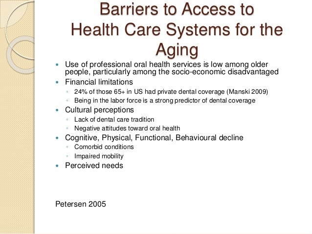 Health care systems (Elisa Ghezzi)