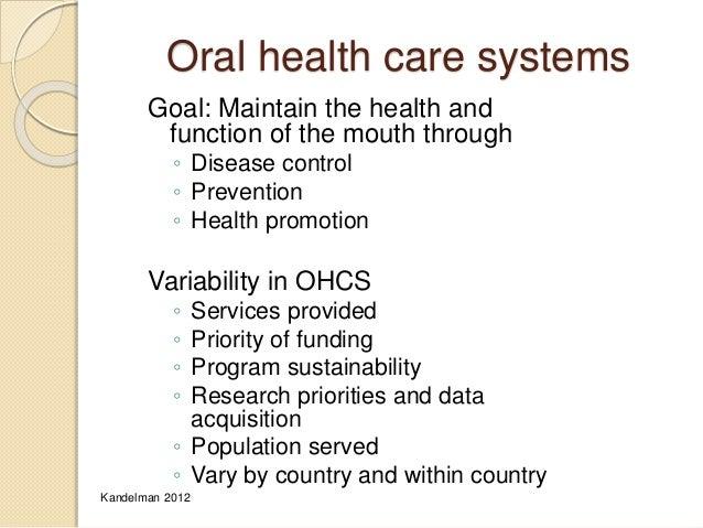 world health organization 2011a health systems strengthening glossary