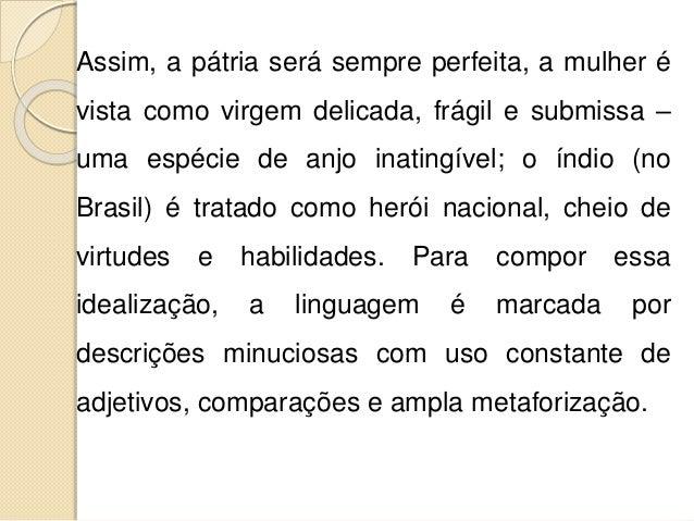 5. Romantismo