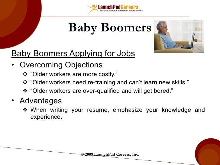 Baby Boomers .