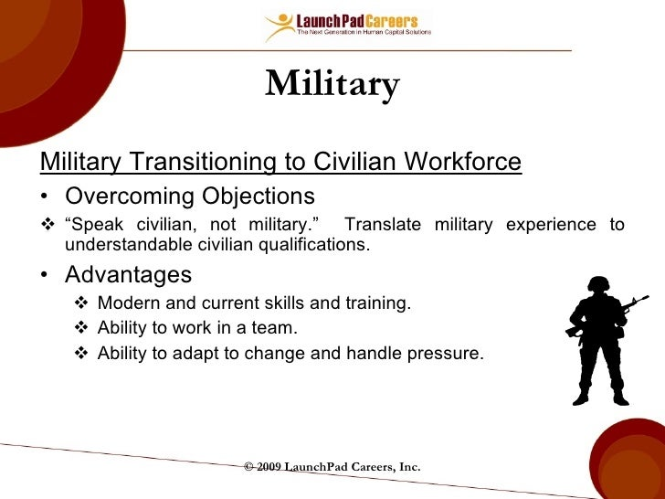 best resume writing service for military