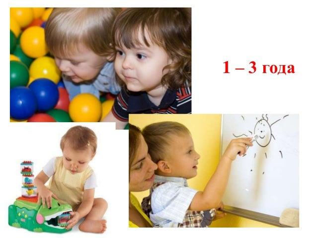 тема 5.3. психология детей раннего возраста Slide 2