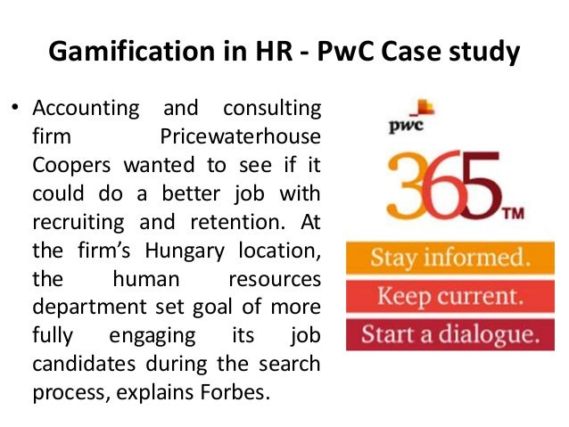 pwc case analysis 67 pwc management consultant interview questions and 69 interview reviews  one of the pwc offices in nyc you're given the case in advance so make sure you study .