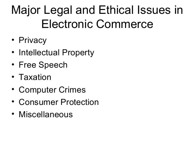 legal issues of e business to include intellectual property This quickcounsel provides an overview on how to address intellectual property risks legal issueswhen crowdsourcing from an intellectual property.