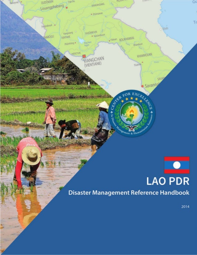 Center for Excellence in Disaster Management & Humanitarian Assistance2