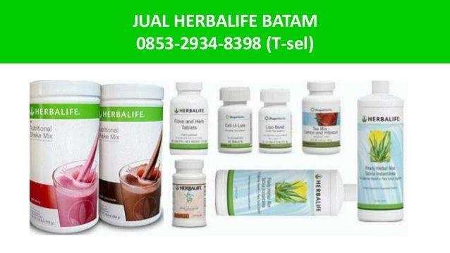 0853-2934-8398 (T-sel), jual herbalife fiber