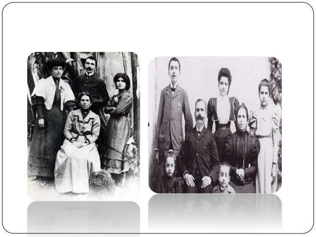 Σχέσεις γονιών - παιδιών  Οι σχέσεις μεταξύ γονέων και παιδιών εκείνη την εποχή διέφεραν από εκείνες της εποχής μας. Το κ...