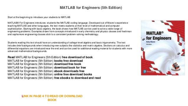 Free matlab download student version