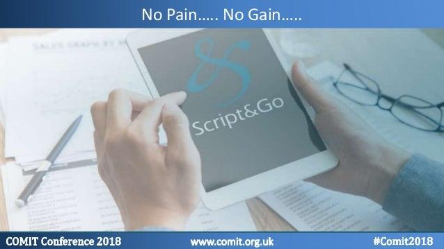 digital construction : no pain no gain