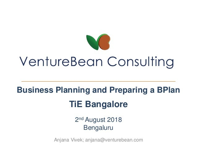 bplan business plan