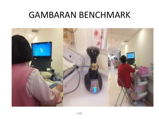 GAMBARAN BENCHMARK KARS
