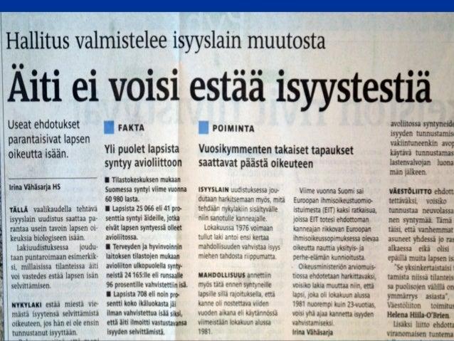 Nimi ja henkilötunnus: • Rajoituksia: 1) min. 1, max. 3 2) Sukupuolenmukainen 3) edustaa hyvää makua 4) suomen kielioppi •...